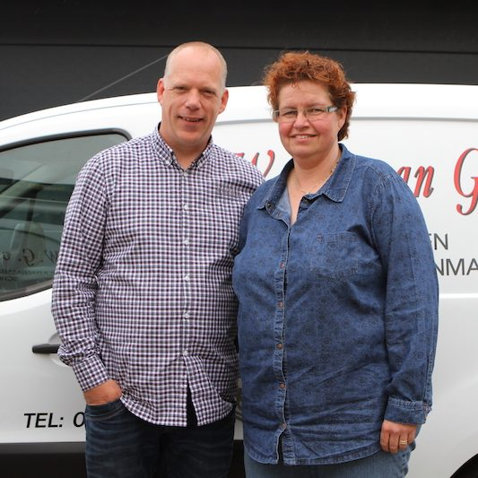 Pascal & Sandra van Graven